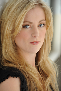 Actress Nicola Murphy joins the cast of Richard th Third, for Fallen Angel Theatre's Workshop Reading Series