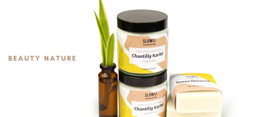 Slowli, une marque aussi douce que ses produits