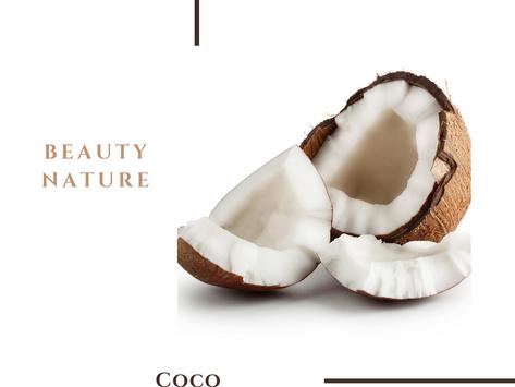 Coco pour notre peau