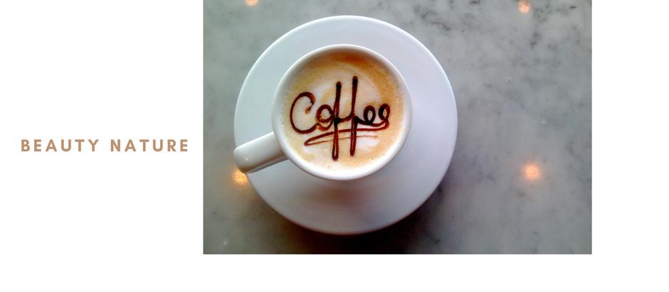 Les bienfaits insoupçonnés du Café          sur la peau