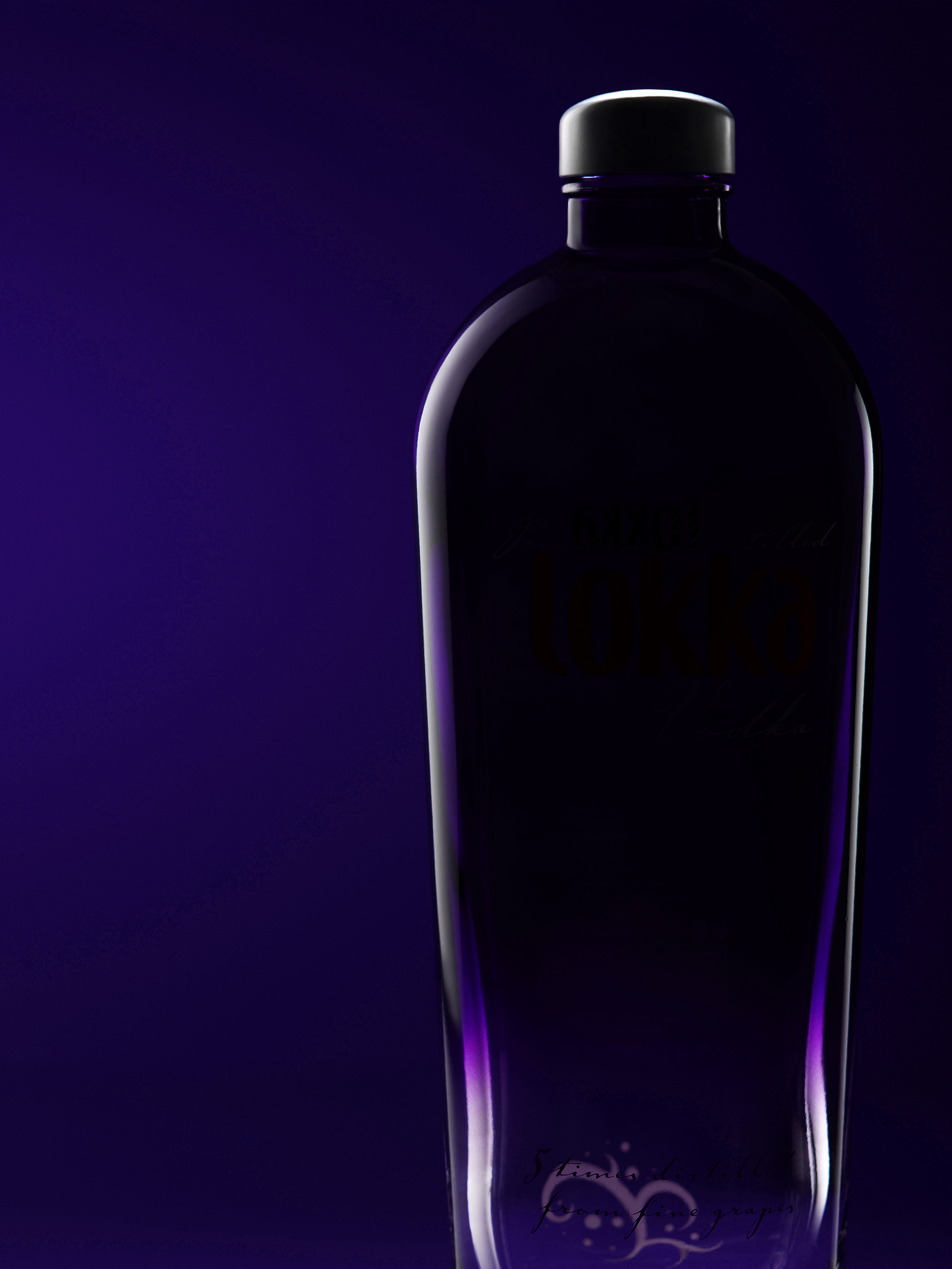 Lokka Vodka