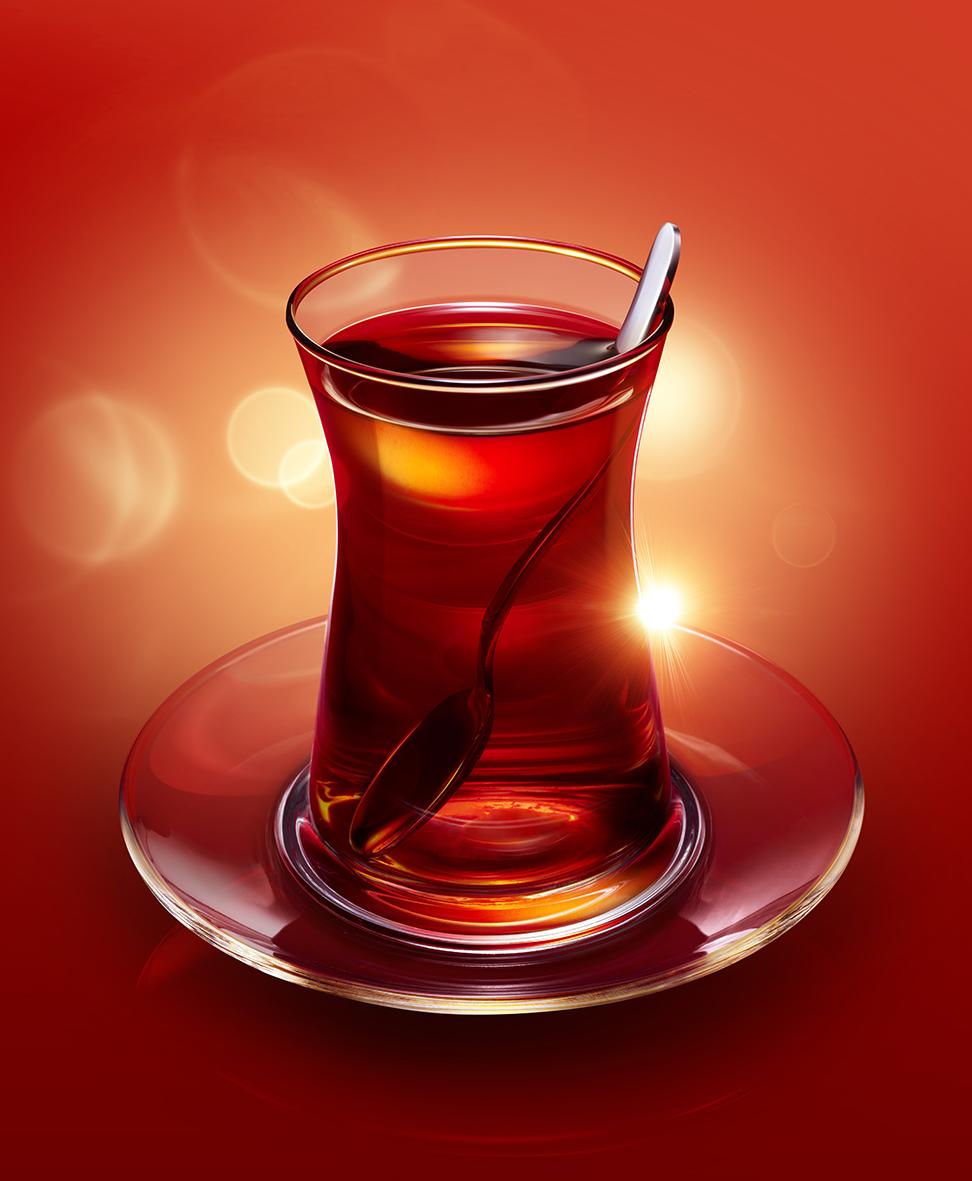 Oba Tea