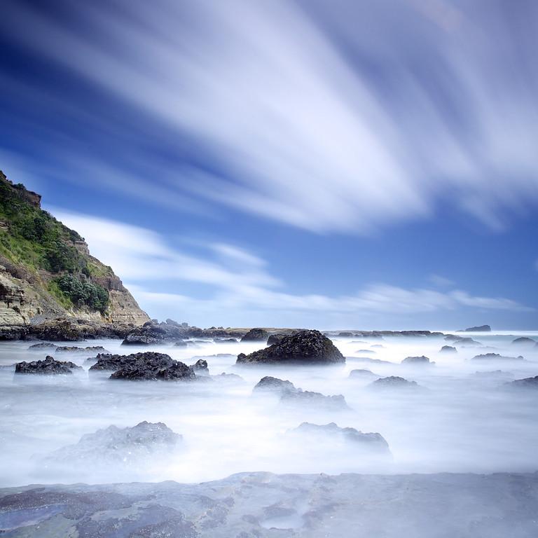 Masterclass landschapfotografie