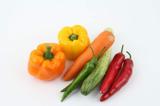 Vitamins for vitality