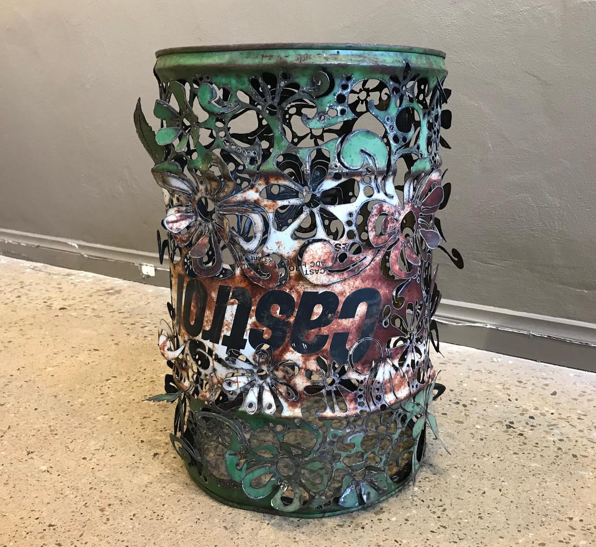 Castrol Drum (2018)
