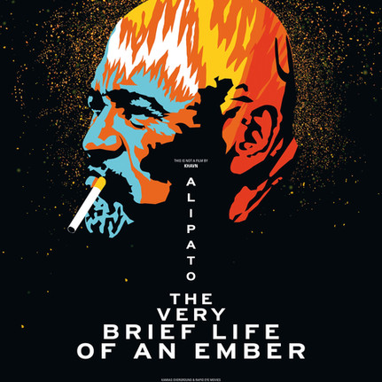 Very Brief Life of an Ember