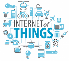 internet da coisas