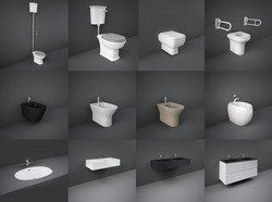 RAK Sanitaryware