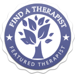 Find a Therapist - Featured Therapist in Bergen and Essex Counties - Emblem