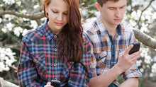 The Anti-Social Social Media