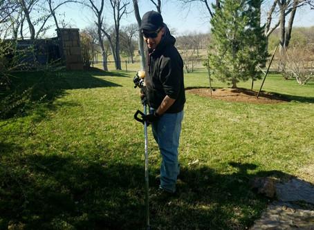 Oklahoma VR and Scotty D. Jackson's Story