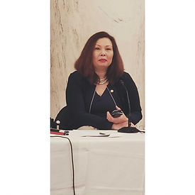 Rep. Tammy Duckworth Panel Discussion.jp