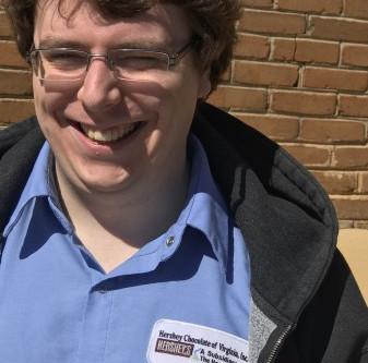 Hershey Vocational Rehabilitation, Pre-Apprenticeship Training with Chris Hall