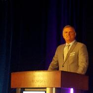 Kevin Kennedy, GM of Hyatt Regency Orlan