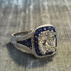Tresor original! #diamonds #saltlakecity