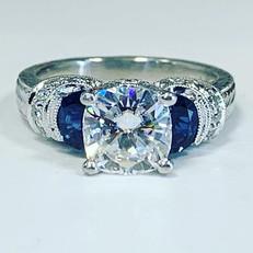 Platinum sapphire and diamond ring .jpg