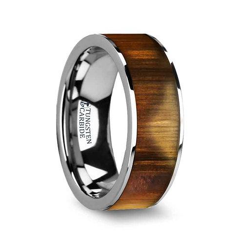 Natural Hardwood Band