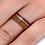 Thumbnail: Wood Tungsten Ring