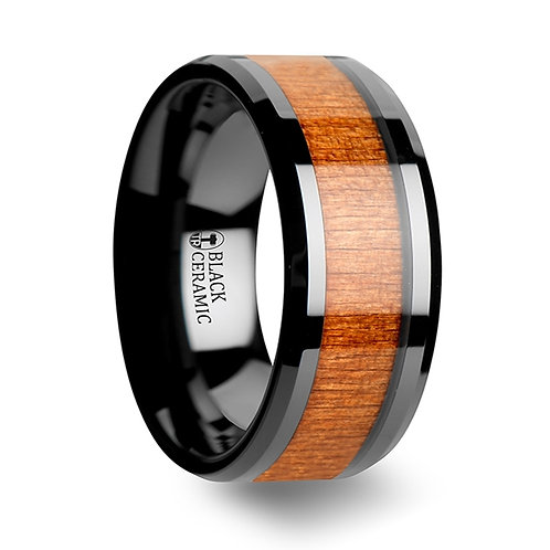 Natural Hardwood Band