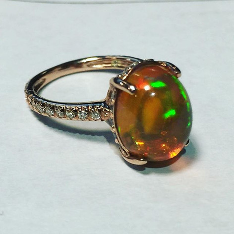 Australian opal in rose gold ring.jpg