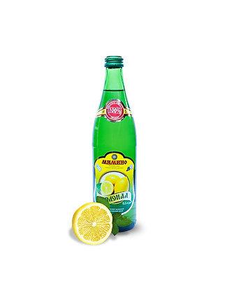 """Лимонад """"Миллино"""" 0,5"""