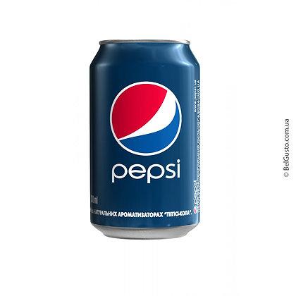 Пепси 0,33л ж/б