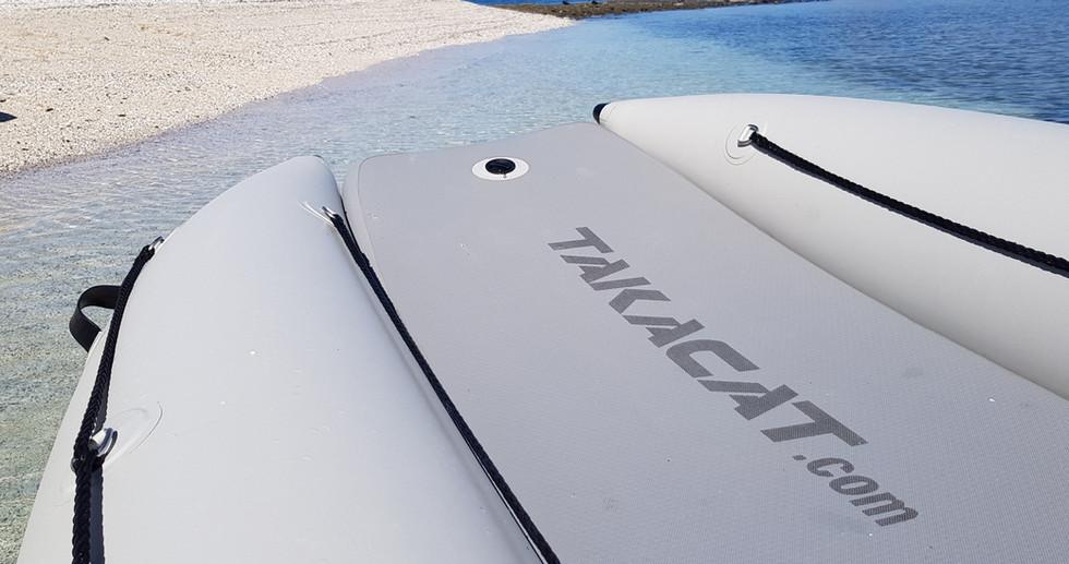 Takacat+innovation+open+bow+sleek+inflat