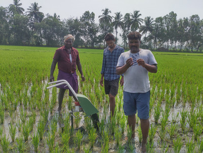 How this startup is helping smallholder farmers modernize through technology