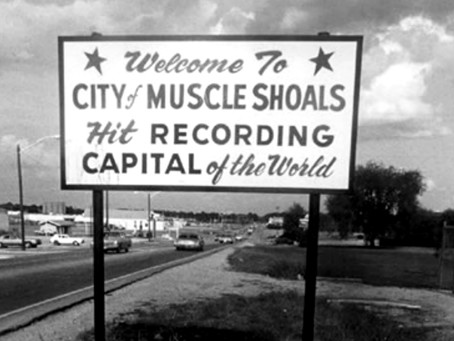 110: Rick Lee and the Muscle Shoals Sound