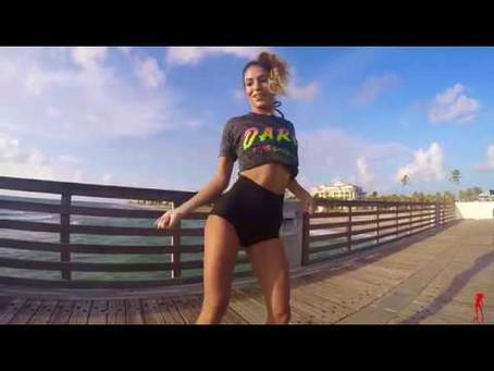 106: Just Dance! Elena Cruz