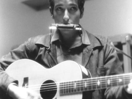 115: Bobby Dylan