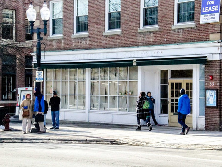 69: Bookstores