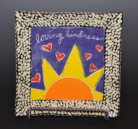 Loving Kindness platter