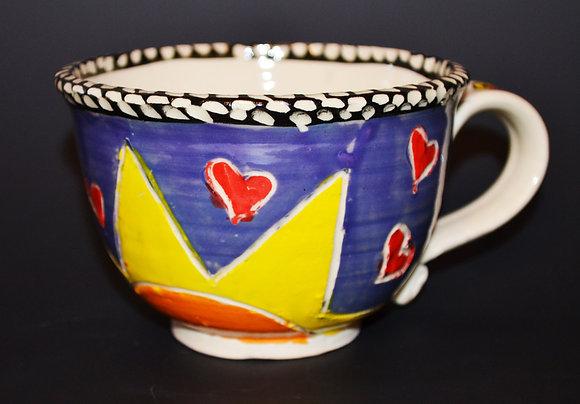 Loving Kindness big cup