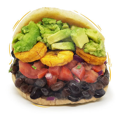 Vegan-Arepa-With-Smoke.jpg