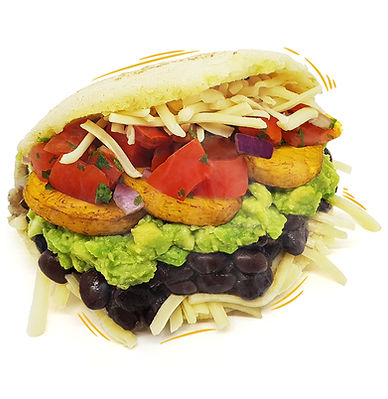 Veggie-Arepa-With-Smoke.jpg
