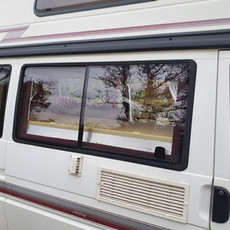 Replacement Window Seals VW Transporter Trident | Lanner