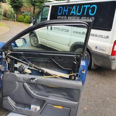 Replacement Window Regulators Audi A3 | Plymouth