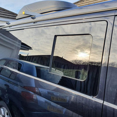 Leaking Factory Window Replacement VW T5 | Perranporth