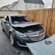 Windscreen Replacement Vauxhall Insignia | Tavistock