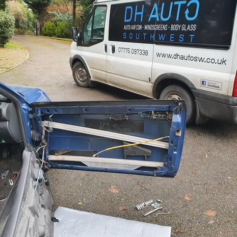 Replacement Window Regulators Audi A3   Plymouth