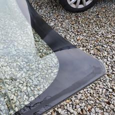 Remove & Refit Windscreen Volvo XC60 | Illogan