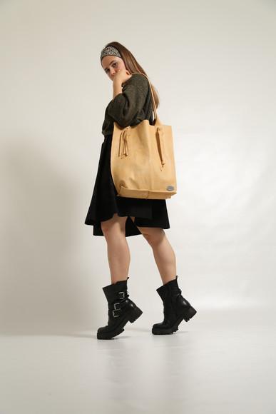 Tasche und Outfit | Soreich