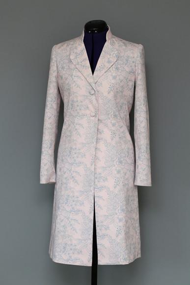 Langer Mantel | Soreich