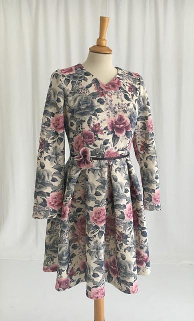 Kleid Blume | Soreich
