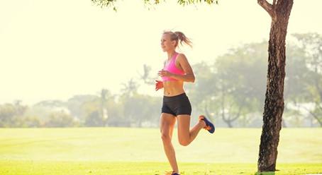 10 consejos para ayudar a evitar los tobillos torcidos y las lesiones por correr