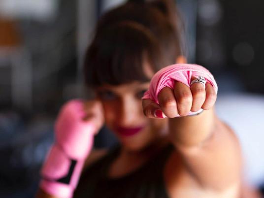 19 de octubre Día Mundial de la Lucha Contra el Cáncer de Mama