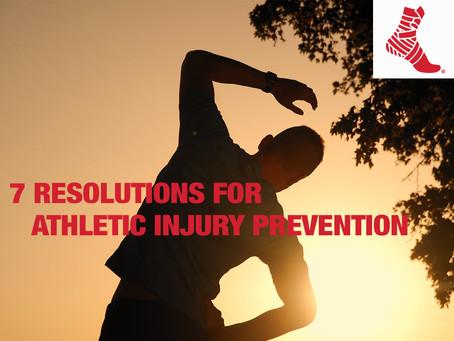 Consejos para la prevención de lesiones deportivas