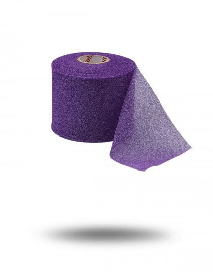 Rollo De Prevenda M Wrap Purpura 7cm x 27m
