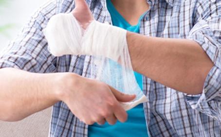 7 trucos vitales para lidiar con una lesión en la muñeca